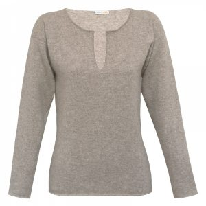 boiled-cashmere-nodge-neck-sweater-in-beige-londonw11-
