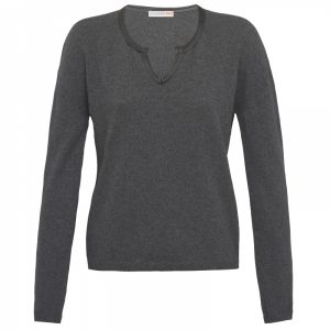 cashmere-nodge-neck-sweater-with-leather-detail-in-charcoal-grey-londonw11