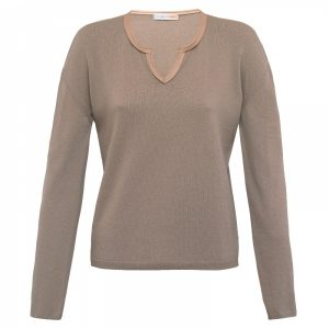 cashmere-nodge-neck-sweater-with-leather-detail-in-powder-beige-londonw11
