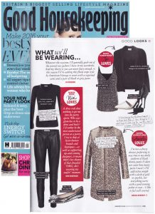 Lw11 in Good Housekeeping January-2