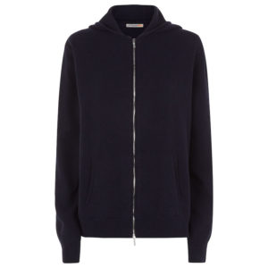 Men hoody navy 0