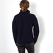 Chunky cashmere sweater 4