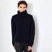Oversized 12 ply 100% Italian cashmere sweater