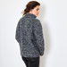 Cashmere Boucle Sweater 4