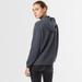 Cashmere hoody grey 6