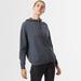 Cashmere hoody grey 3