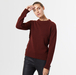 Chunke cashmere crew neck brown 6