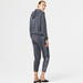 Cashmere trouser grey 4