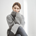 Chunky Recycled Cashmere Sweater
