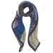 LONDONW11 Cashmere  Scarf, Double sided, GBP 130 copy